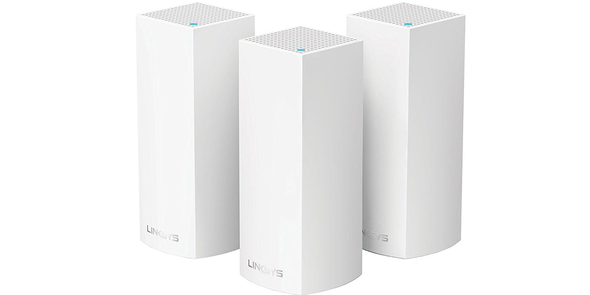 Linksys says HomeKit support is coming to Velop routers 'in the next several days'