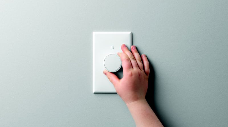 Lutron Aurora Dimmer for Philips Hue – Homekit News and Reviews