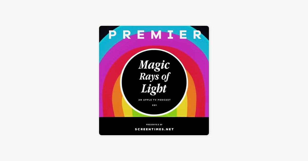 Magic Rays of Light - An Apple TV podcast with Netatmo Smart Video Doorbell Marketing Product Manager Heleen de Waal