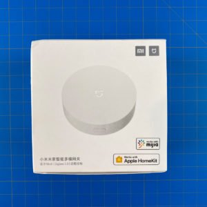 Mi Smart Gateway (review)