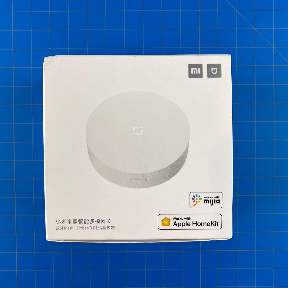 Mi Smart Gateway (review)