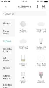 Mijia Add New HomeKit Ceiling Light to Lineup – Homekit News and Reviews