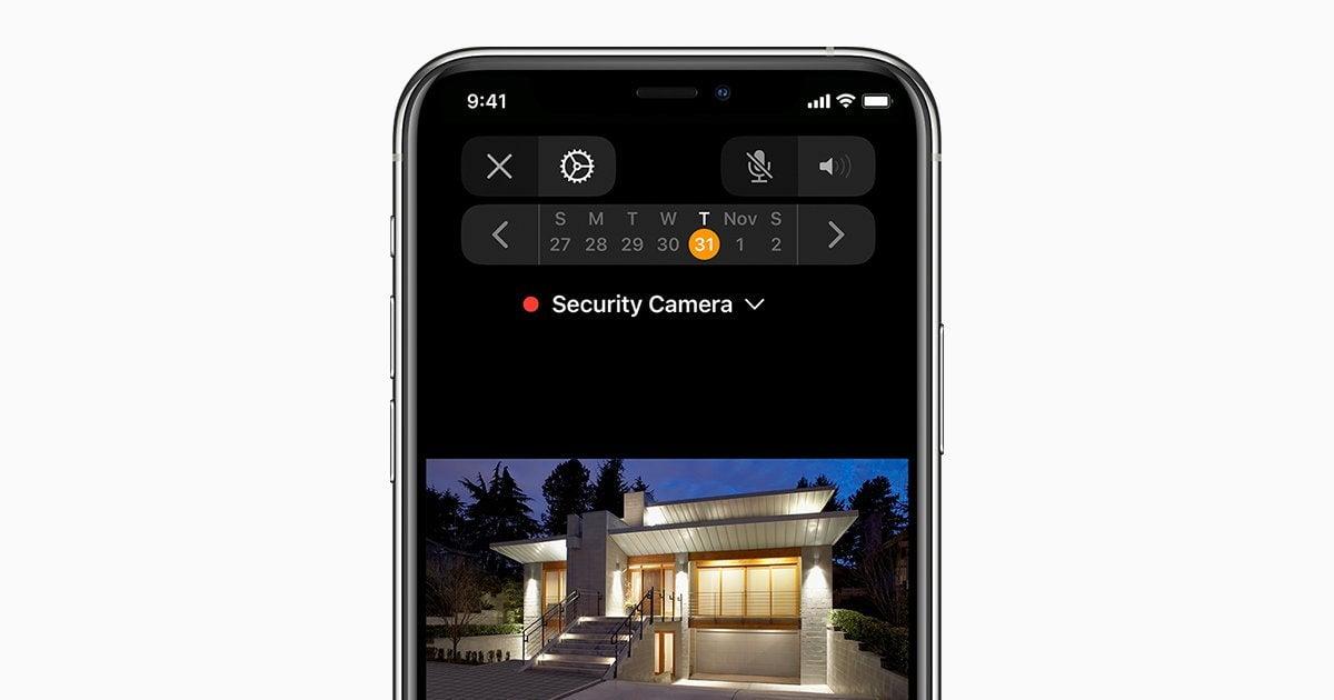 More AppleIds for Homekit Secure Video