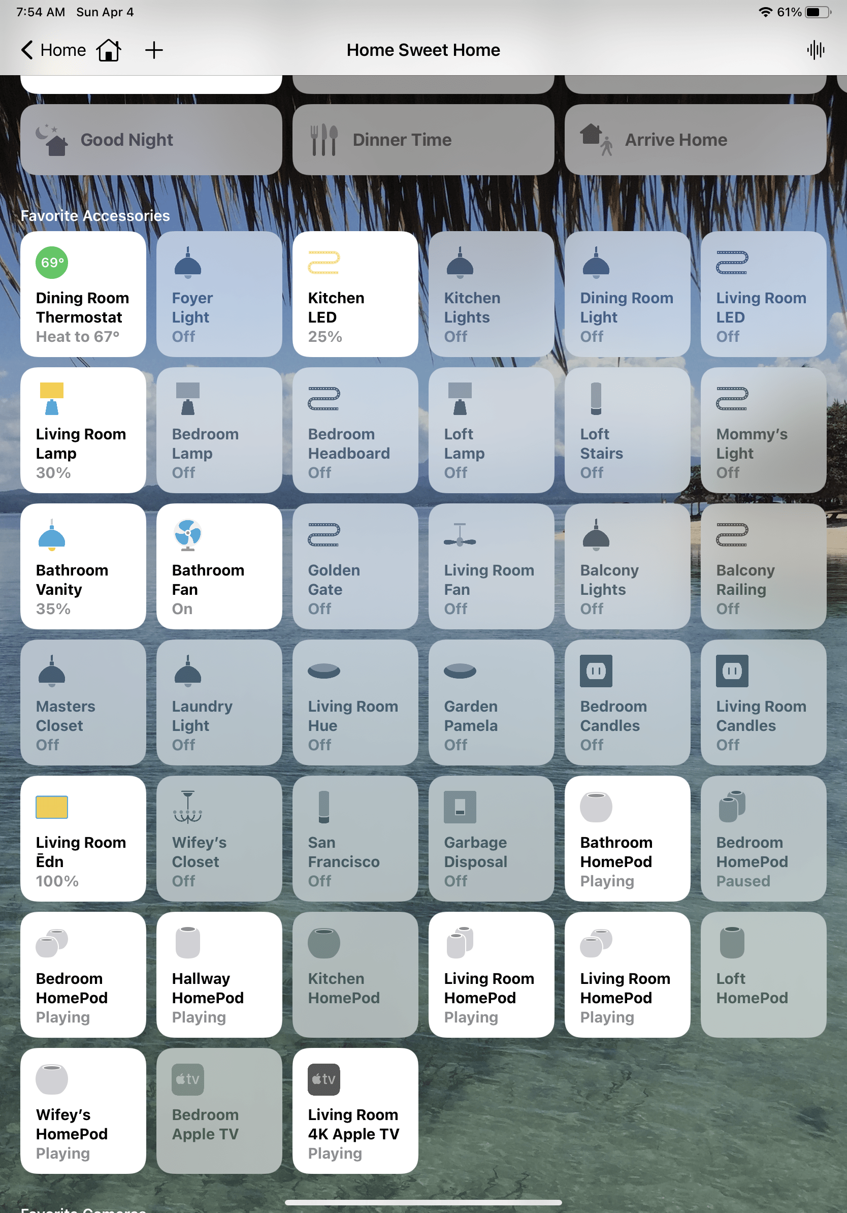 More HomePods added to HomeKit YOLO who cares if they