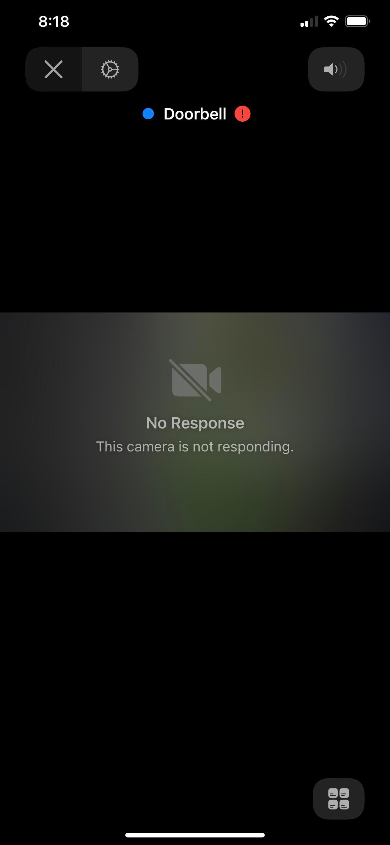 My experience with Homekit cameras so far