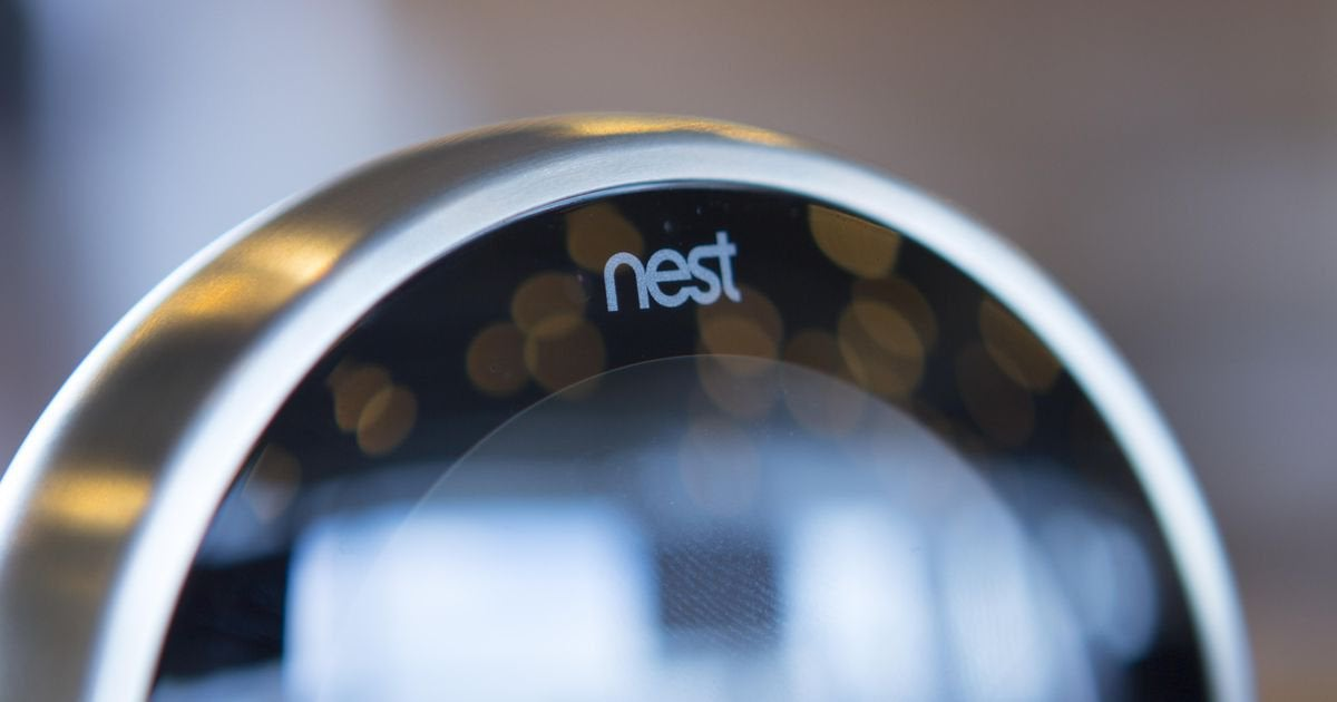 Nest to work with HomeKit later this year
