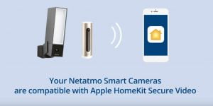 Netatmo Smart Indoor Camera officially adds support for HomeKit Secure Video with iCloud recordings