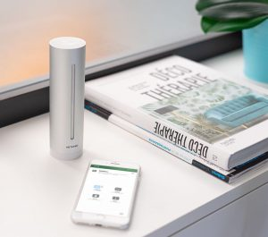 Netatmo's Smart Indoor Camera now supports Apple's HomeKit Secure Video system