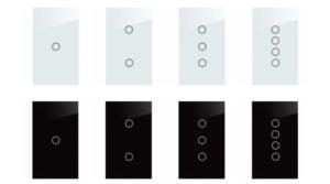 New HomeKit Switches From Homesense revealed – Homekit News and Reviews