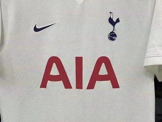 Nike's 2021/22 Championship unveiled as Jose Mourinho's men aim to play Champions League football next season