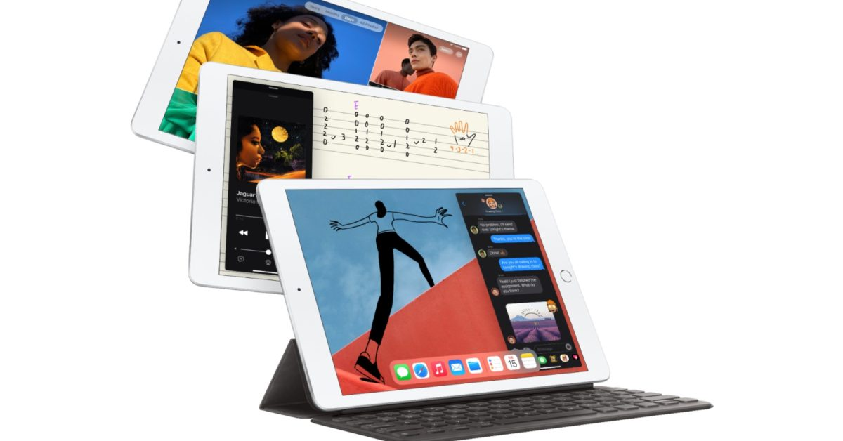 Offers: save on iPads from 70 USD to Woot cameras, Anker HomeKit 36 USD, more