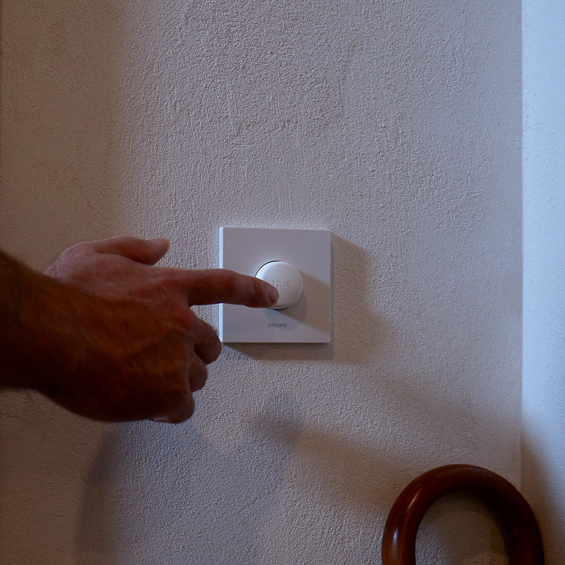 Philips Hue Smart Button – Homekit News and Reviews