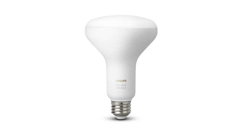 Philips Hue White and Colour Ambiance BR30 LED Smart Bulb – Homekit News and Reviews