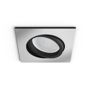 Philips Hue White and Colour Ambiance Centura Recessed Spot (square) – Homekit News and Reviews