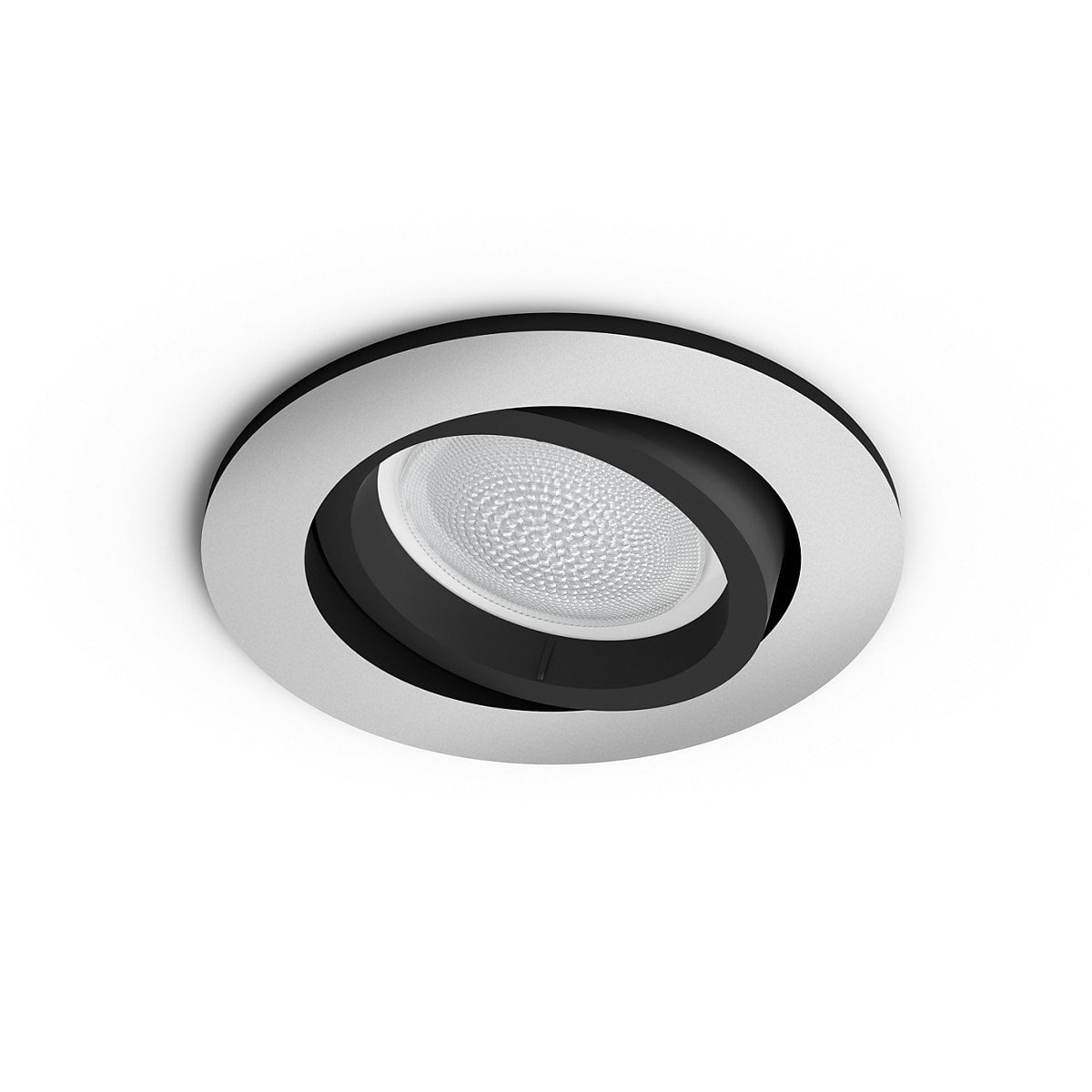 Philips Hue White and Colour Ambiance Centura recessed spot (circular) – Homekit News and Reviews
