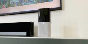 Review: Abode Iota HomeKit security system