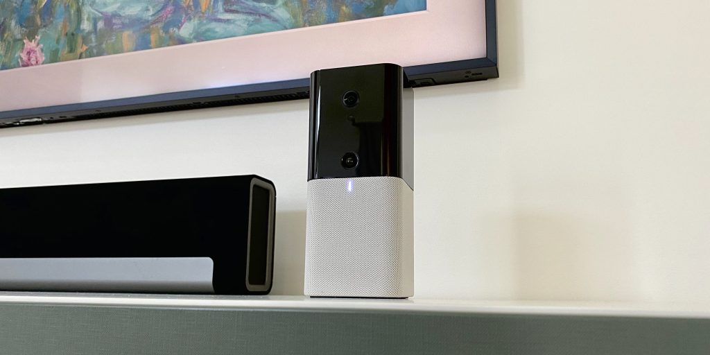 Review: Abode Iota HomeKit security system