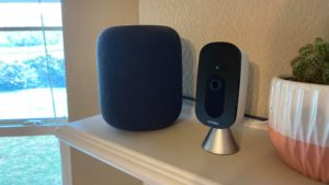 Review: Ecobee debuts Haven security system with HomeKit SmartCamera and contact sensors