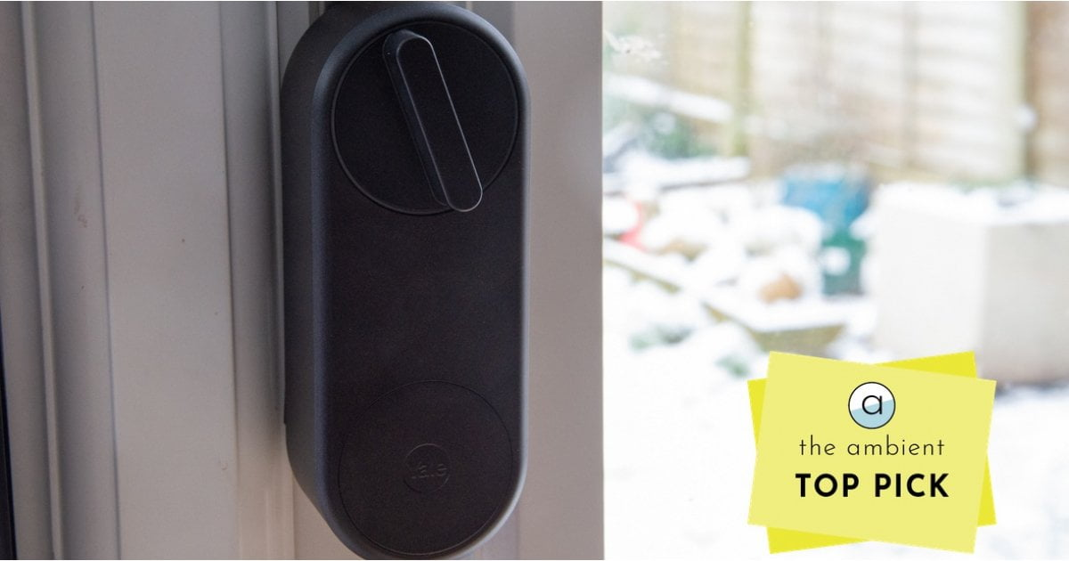Reviews Yale Linus Smart Door Lock