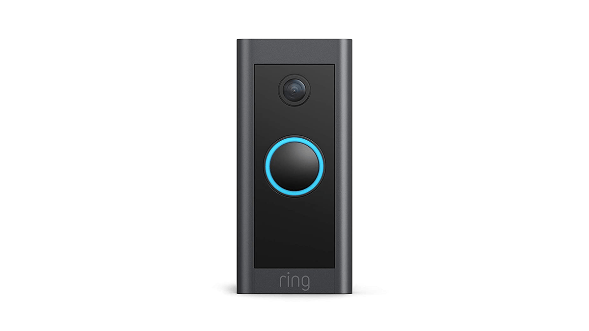 Ring Video Doorbell Wired - Review 2021