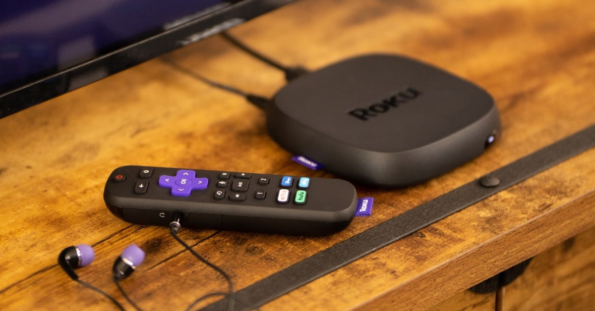Roku Ultra 4K Streamer offers AirPlay 2 + HomeKit for $ 79 (save 21%)