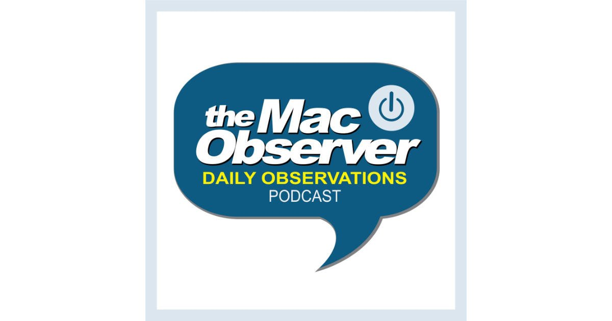 Security Cameras Friday and HomeKit - Daily Observations TMO 2021-03-12 - The Mac Observer
