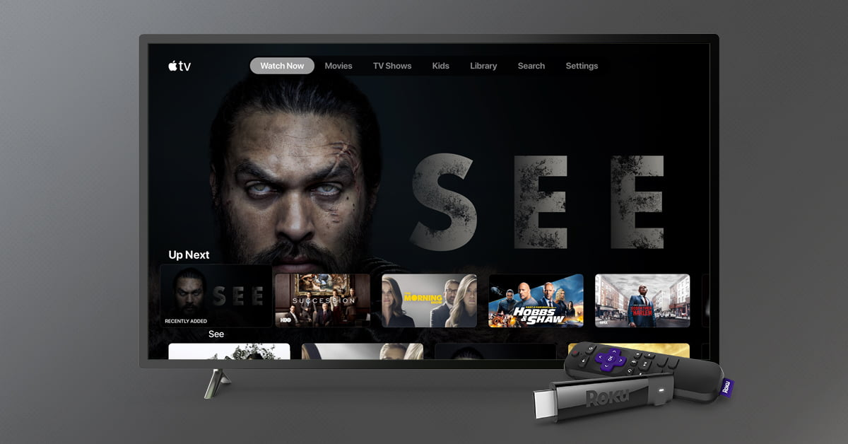 Select Roku streaming devices now being updated to support AirPlay 2 and HomeKit