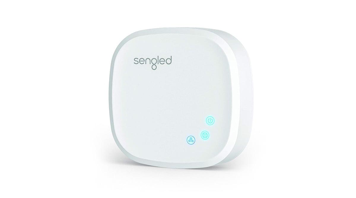 Sengled HomeKit Compatible Zigbee Hub Released