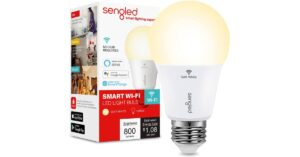Sengled's Wi-Fi light bulb expands your smart home to just $ 7 (Reg. $ 12)