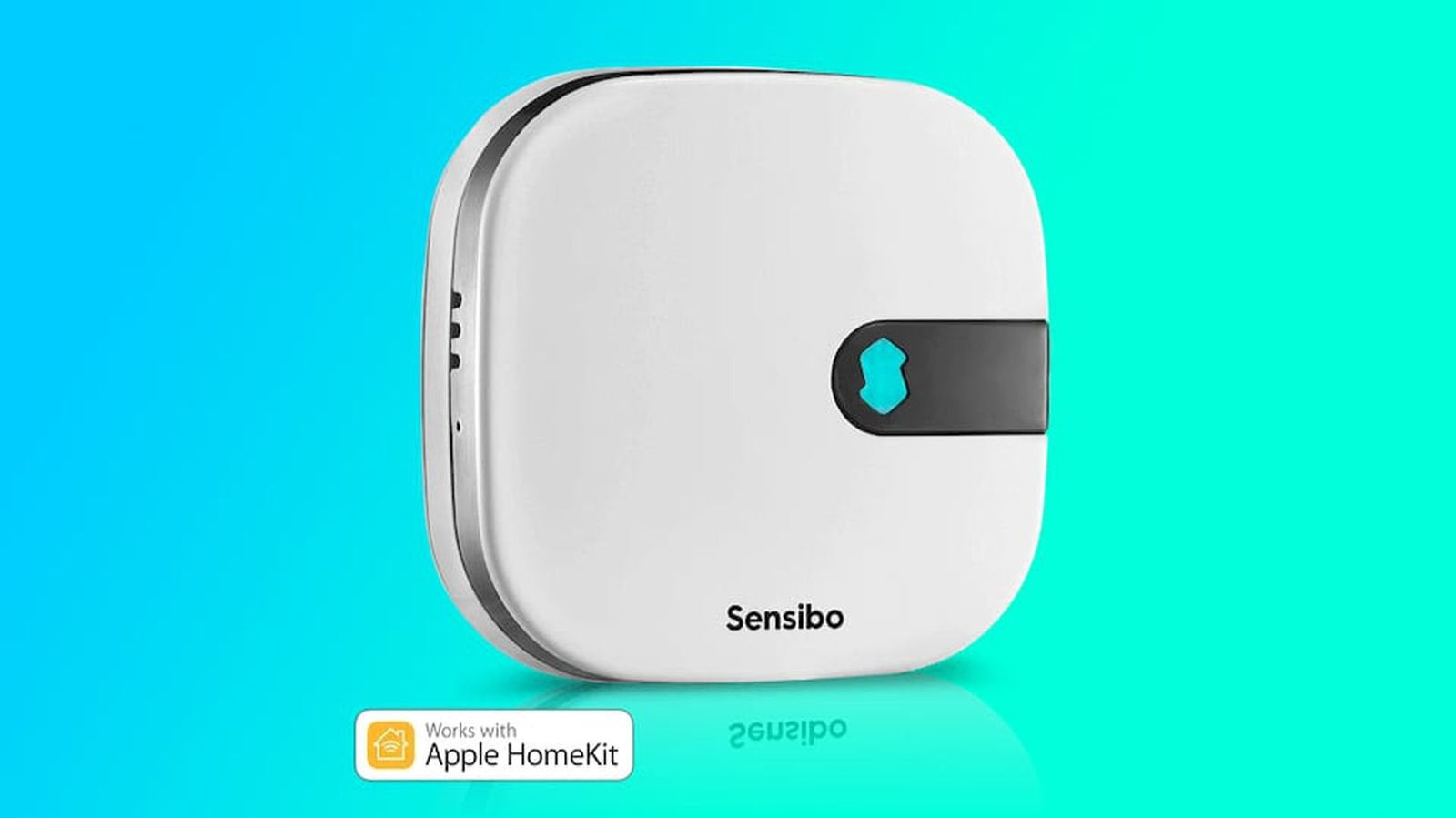 Sensibo Air compatibility wins HomeKit