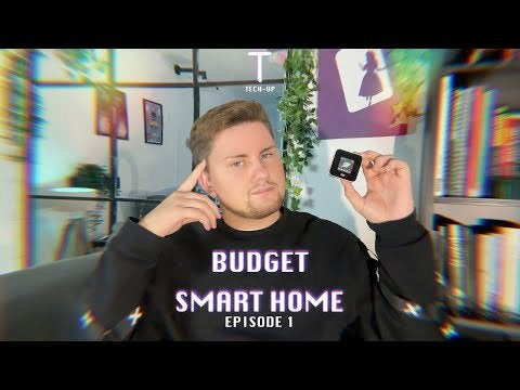 Smart air purifier from Ikea, works with Apple HomeKit - Budget Smart Home - Ep1 - I will post one video per month using different products to help you reduce costs, while maintaining the same functionality!  I hope you like it.  This week we look at the eve room paired with an Ikea air purifier and an outlet!