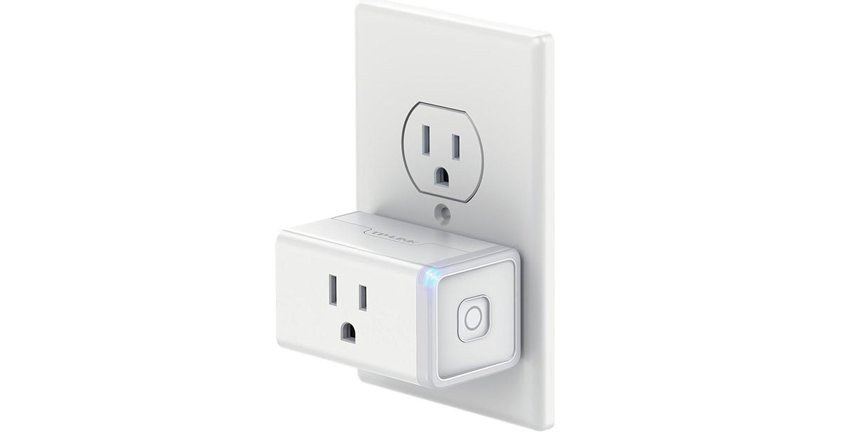 TP-Link cancels plan to add Apple HomeKit support to its smart plugs