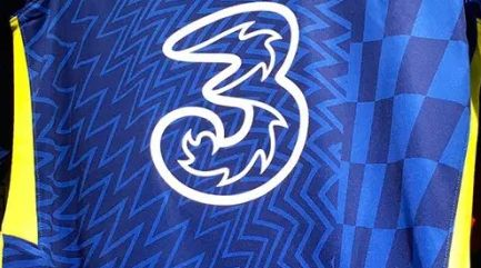 The Chelsea 2021/22 home kit has leaked online