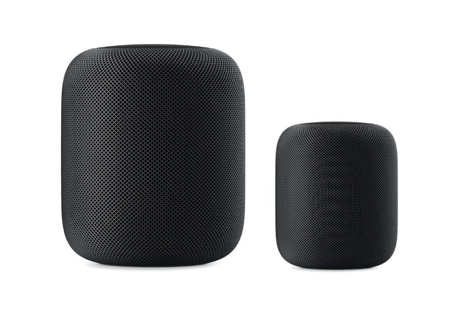 The HomePod Mini could arrive next month for less than $ 100