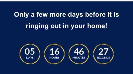 The Netamo Doorbell video will be released next week.