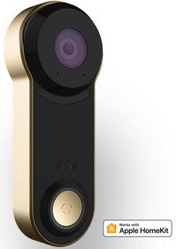 The Yobi B3 video button with HomeKit is now available on Amazon