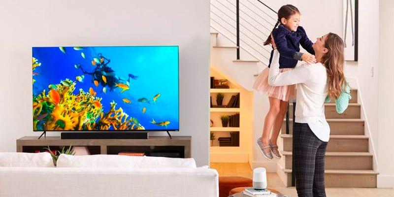 The best Apple HomeKit-enabled TVs in 2020: LG, Vizio, and Sony