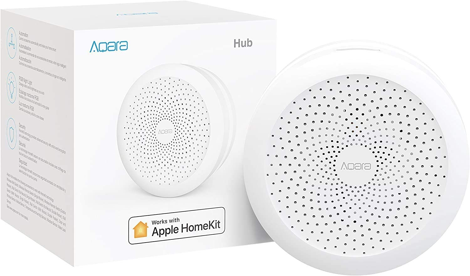 The best HomeKit 2021 security systems