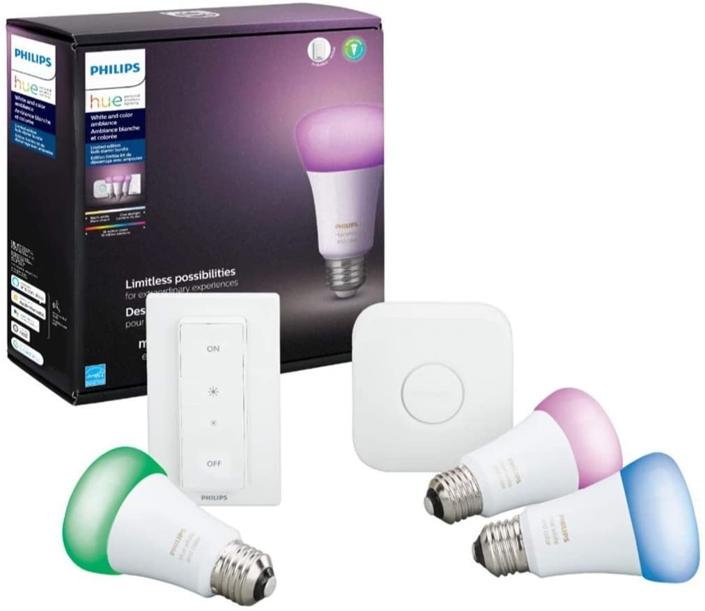 The best HomeKit accessories for tenants from 2020