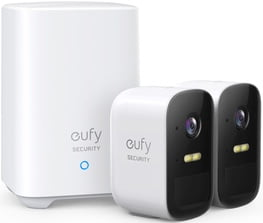 Eufycam 2C camera system