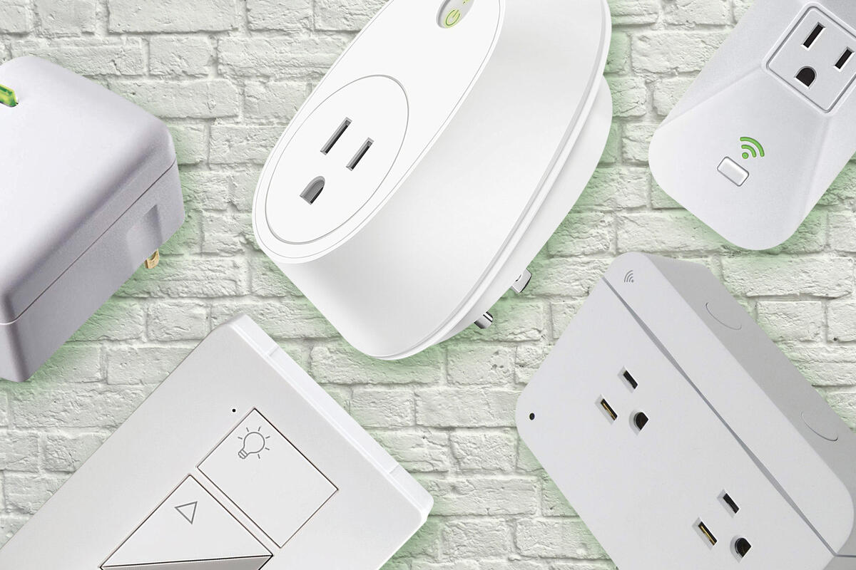 The best smart plugs compatible with HomeKit | Macworld