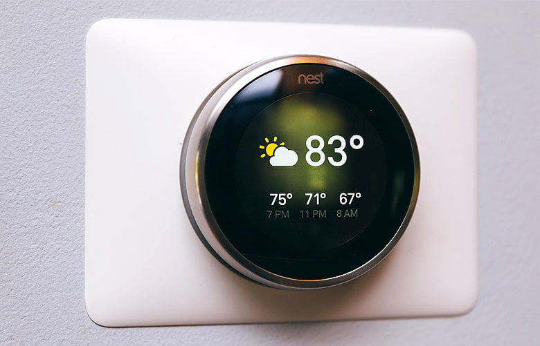 The Best Smart Thermostats For Winter 2019  U2022 Homekit Blog