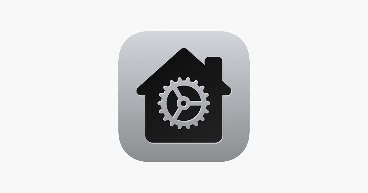 The new HomeKit application from the same developer as Home + 4; Home Configurator