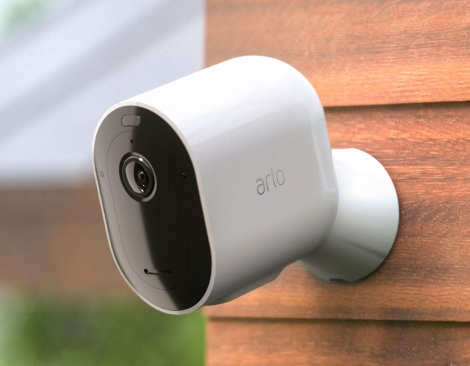 This Is The Arlo Pro 3 • HomeKit Blog