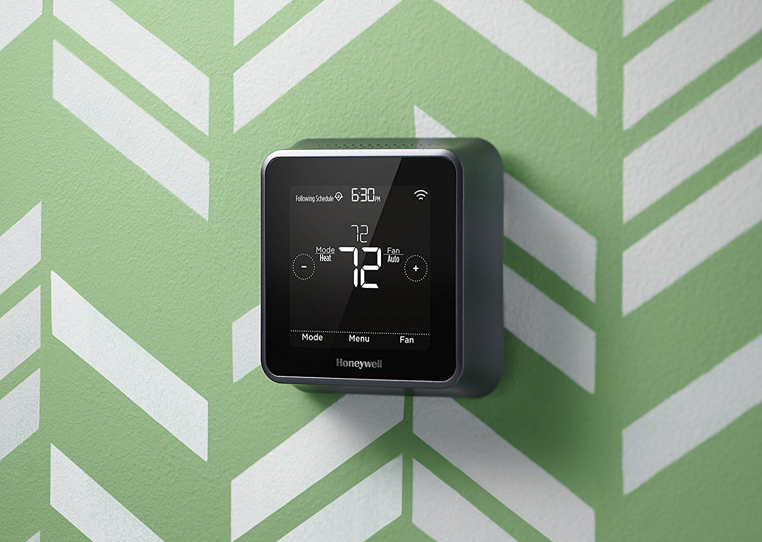 This smart thermostat works with Alexa and costs half as much as a Nest – BGR