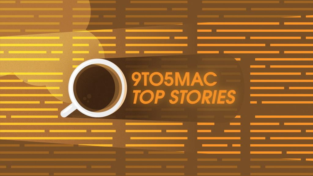 This week's top stories: iOS 14 rumors, Apple's record Q1 earnings, wireless charging mat, more