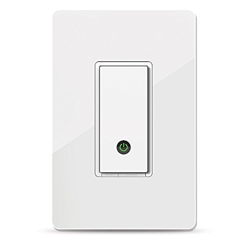 Top 10 Best Refaxi Dimmer Switches 2021