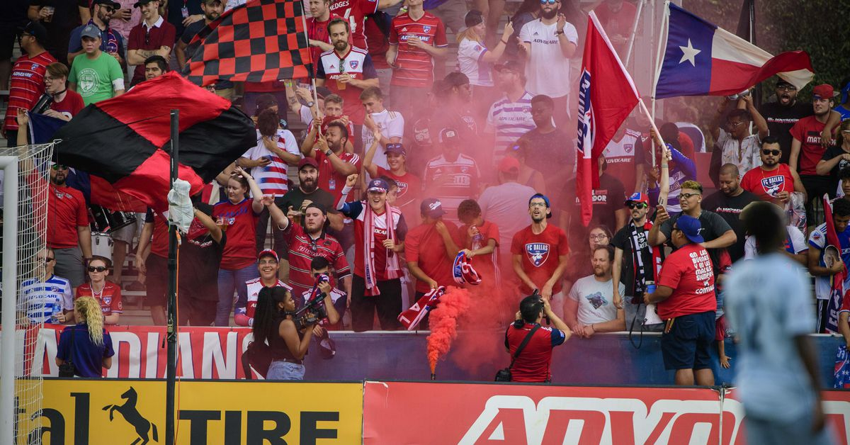 Tuesday Links: Chicago signs third DP, Miami unveils home kit