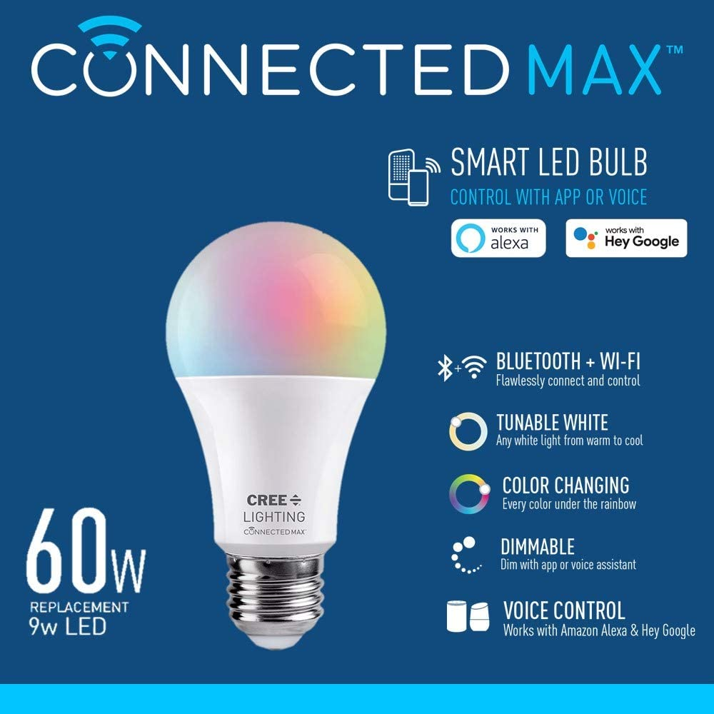 USD 10 connected color light is here (no, it's not Wyze)