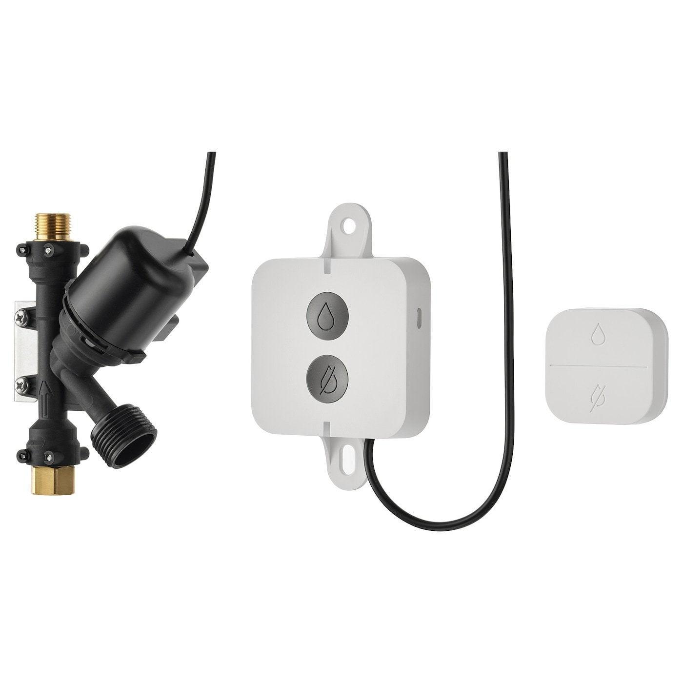 Upcoming HomeKit compatible water shut off valve